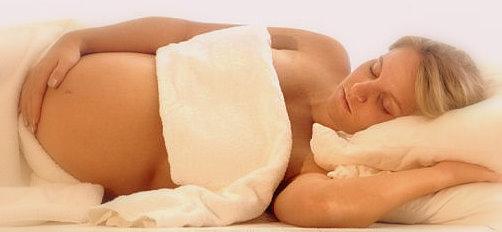 gravid-massage